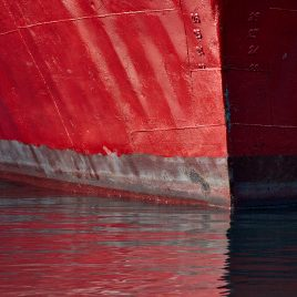 Red Ship Details