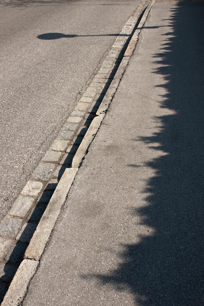 Asphalt Line