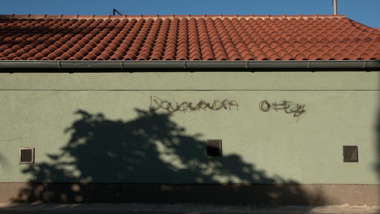 Mural Inscription, Krk