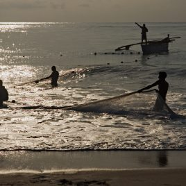 Traditional Fishery, Sri Lanka