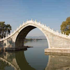 The Perfect Bridge, Beijing