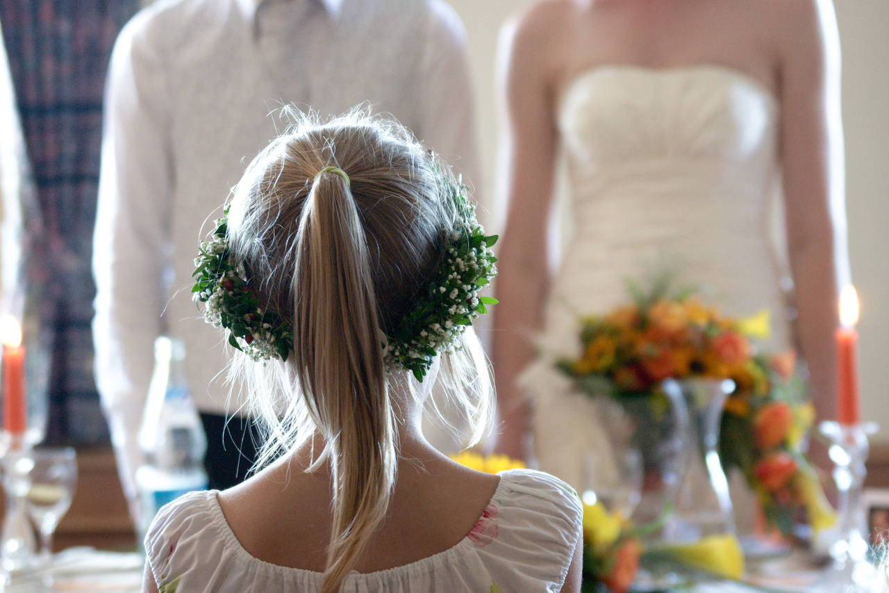 Click to enlarge: A Poem For The Bridal Couple
