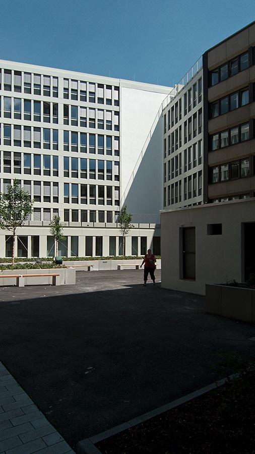 City Atrium