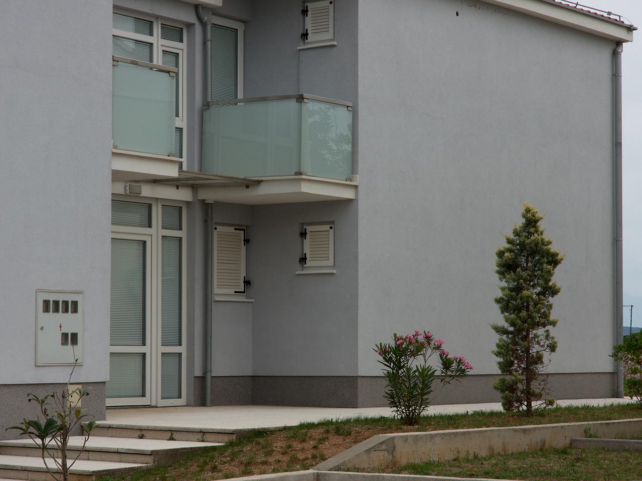Krk New Building