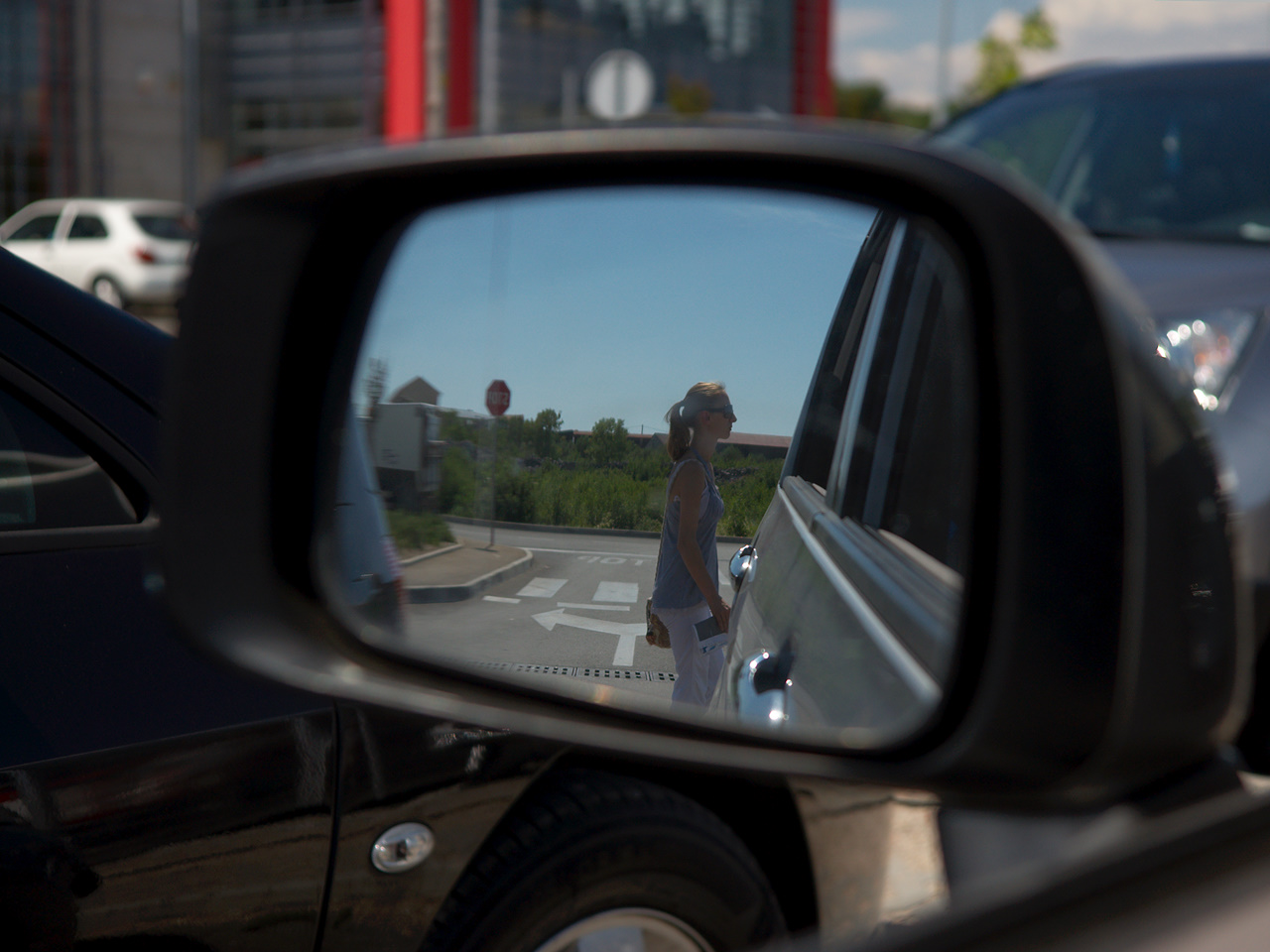Mirror View