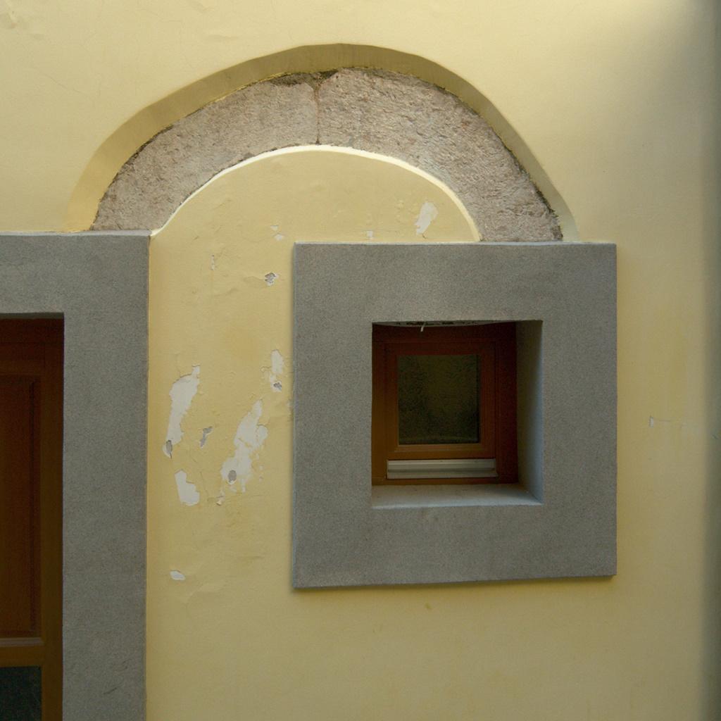 Old Arc, New Window