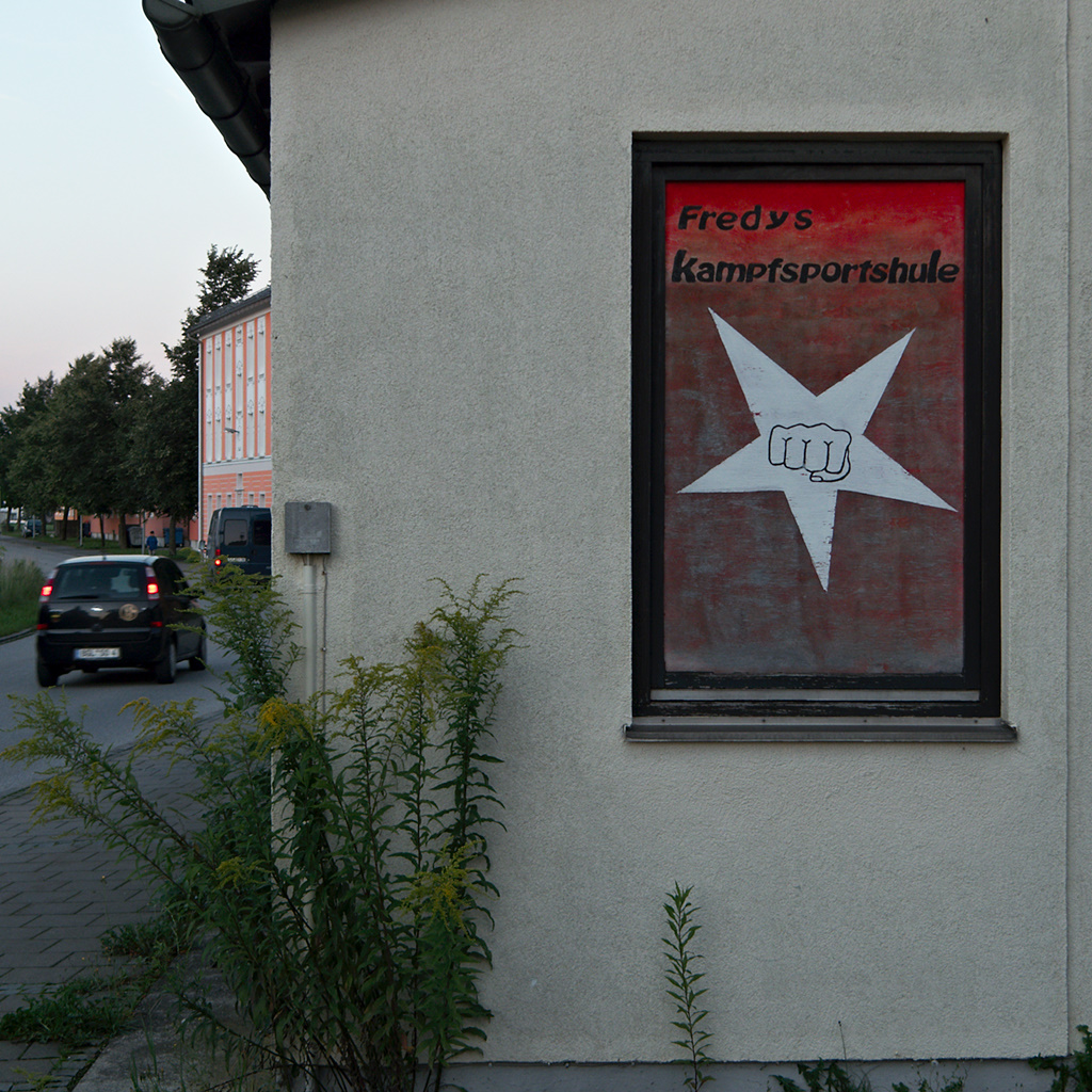Martial Arts School, Freilassing