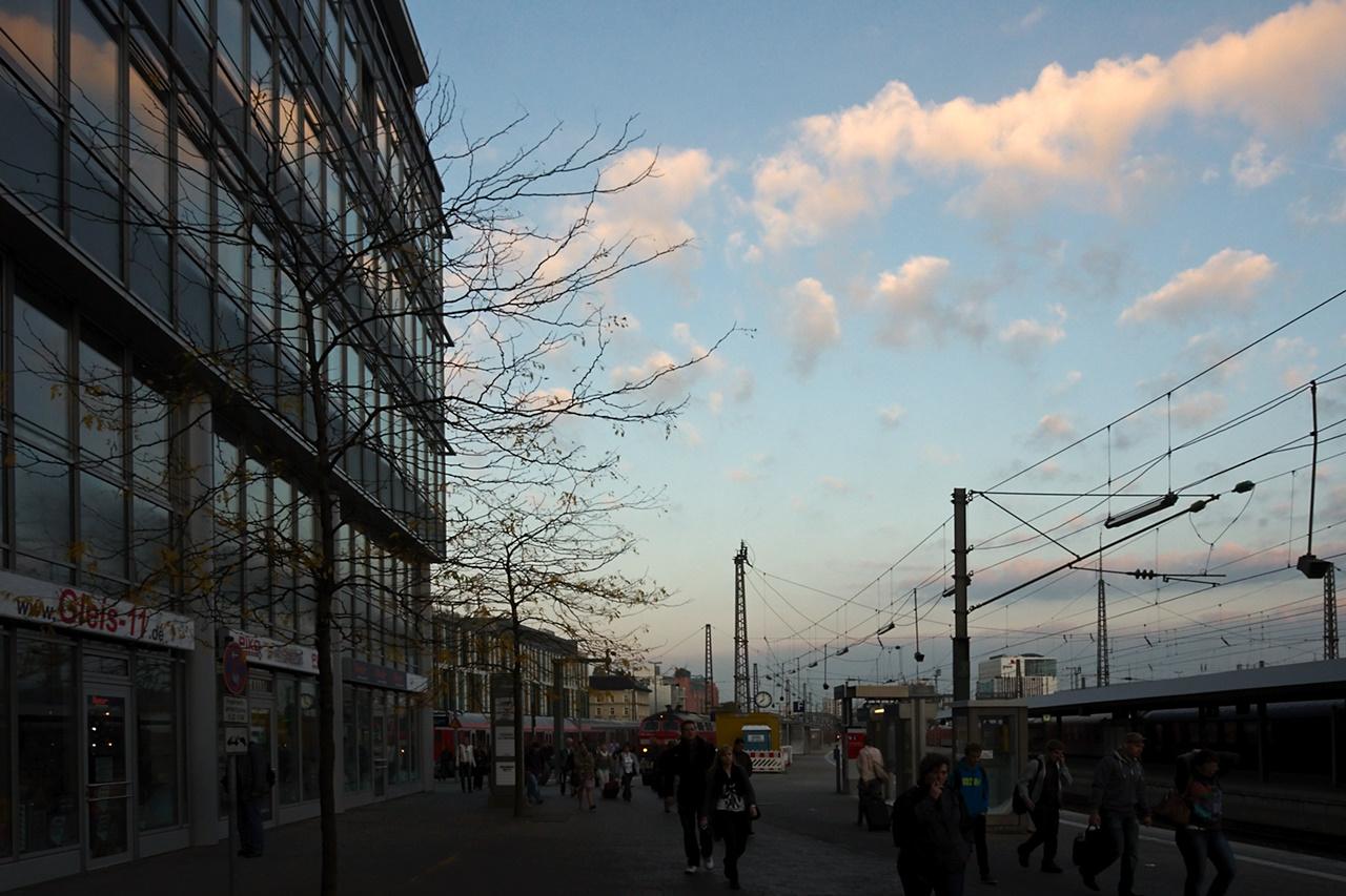 Munich Morning