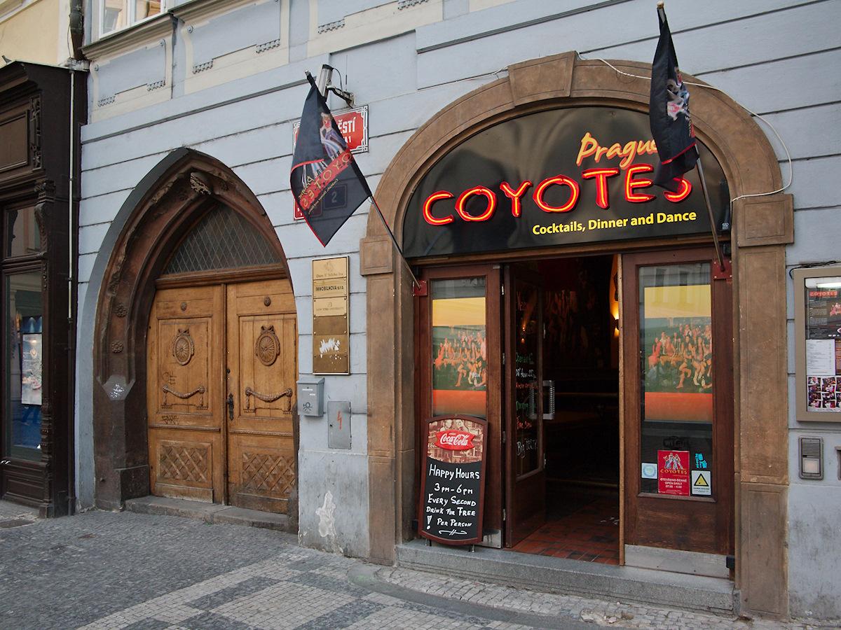 Prague Coyotes