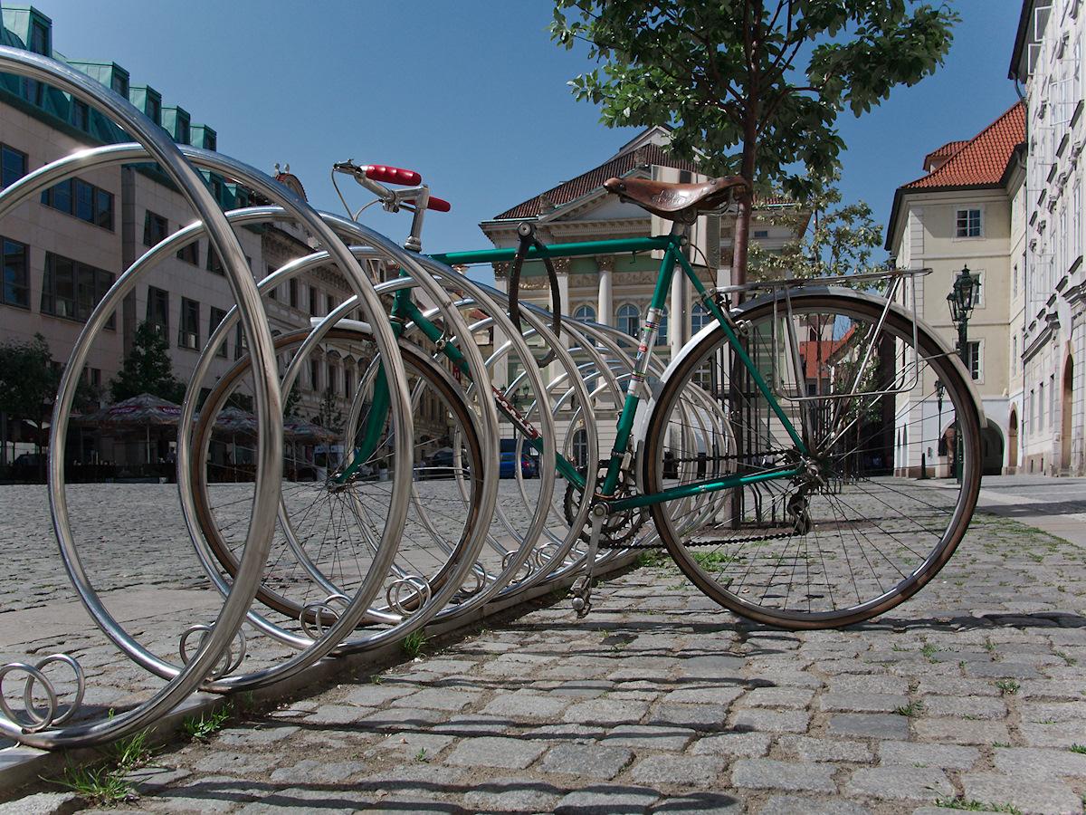 Prague Bike