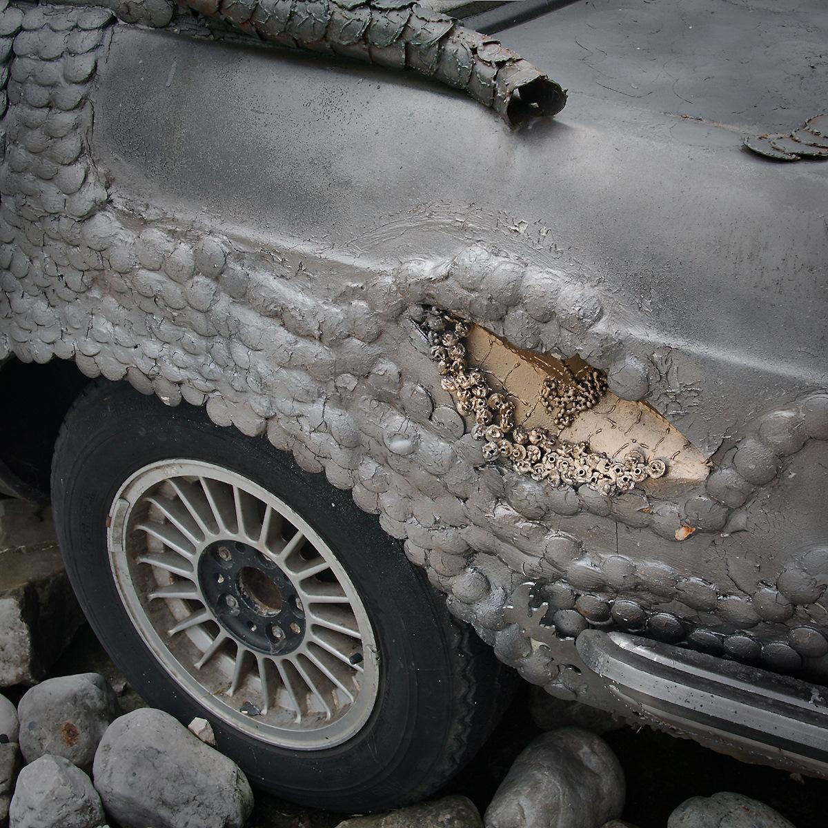 Art On BMW III