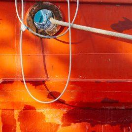 Orange Ship Details