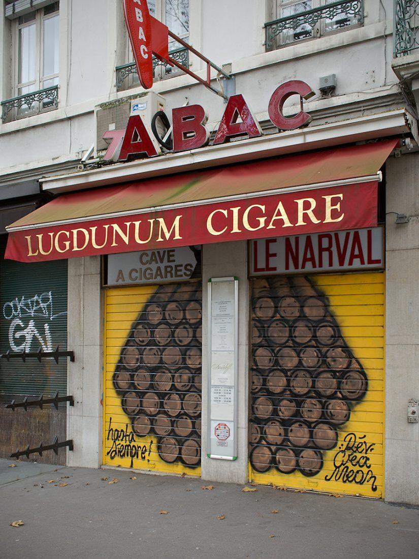Lugdunum Cigare: