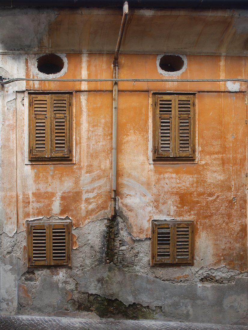 Abandoned: Blog, Urban