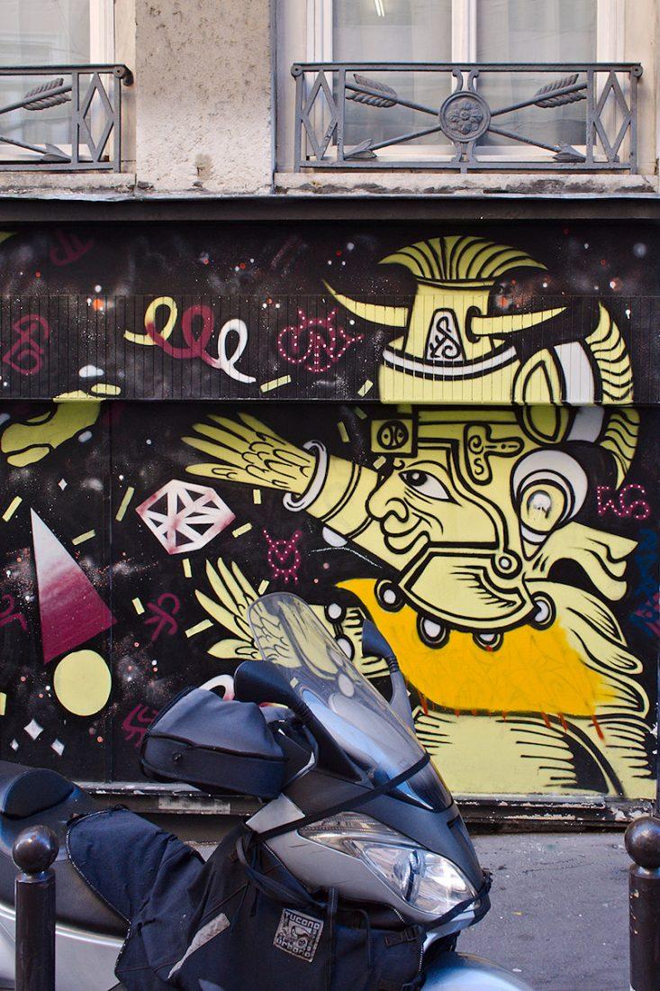 Rencontre Des Dieux: Blog, Main Blog, Urban, graffiti