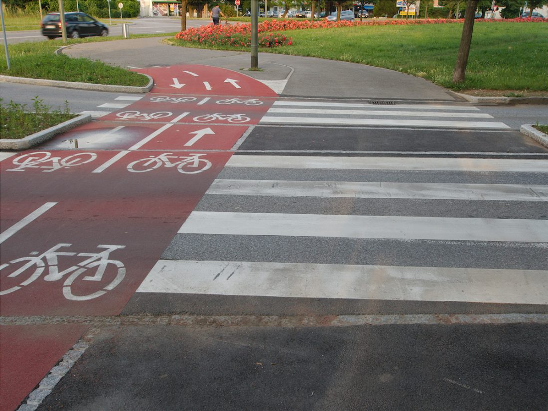 Bike Highway: Blog, Urban