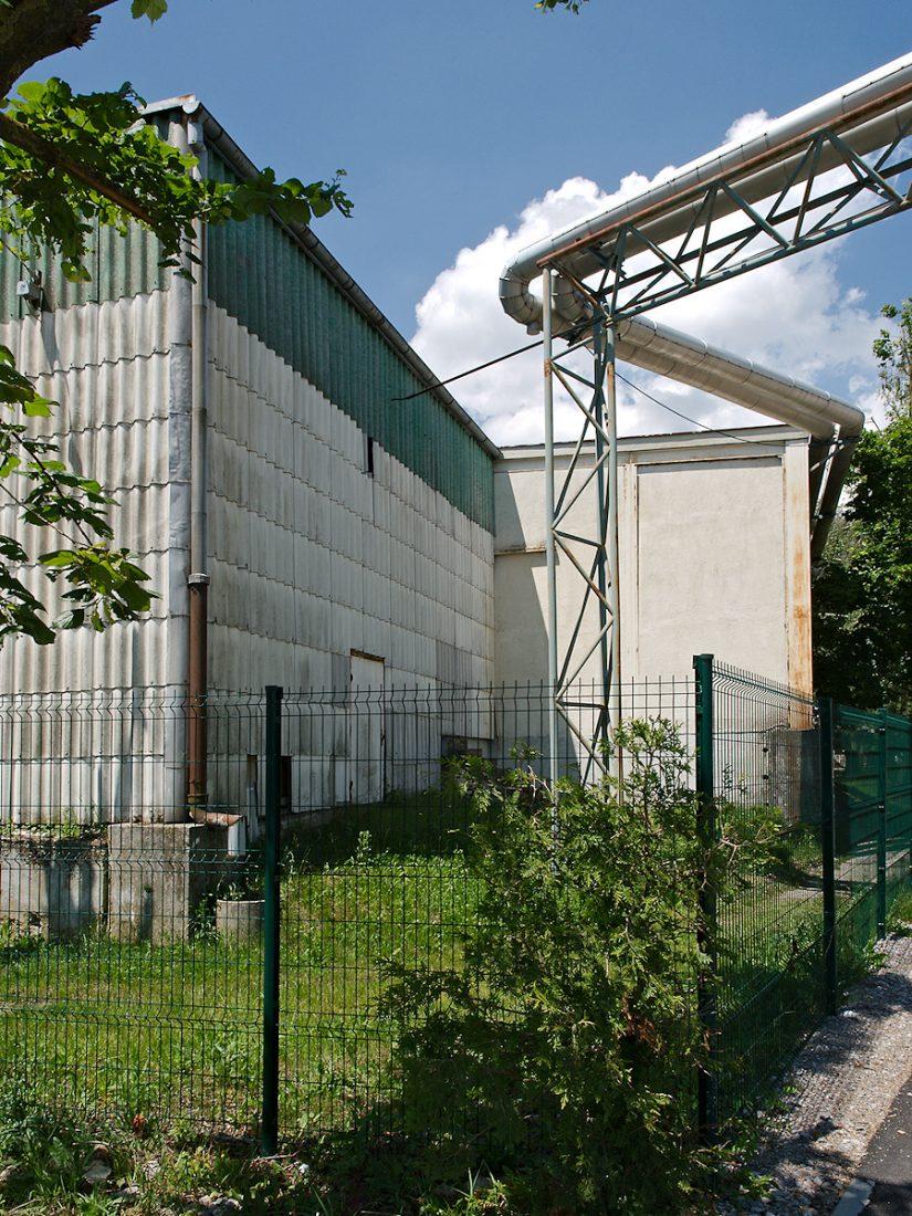 Javor Pivka Lesna Industrija: Blog, Status