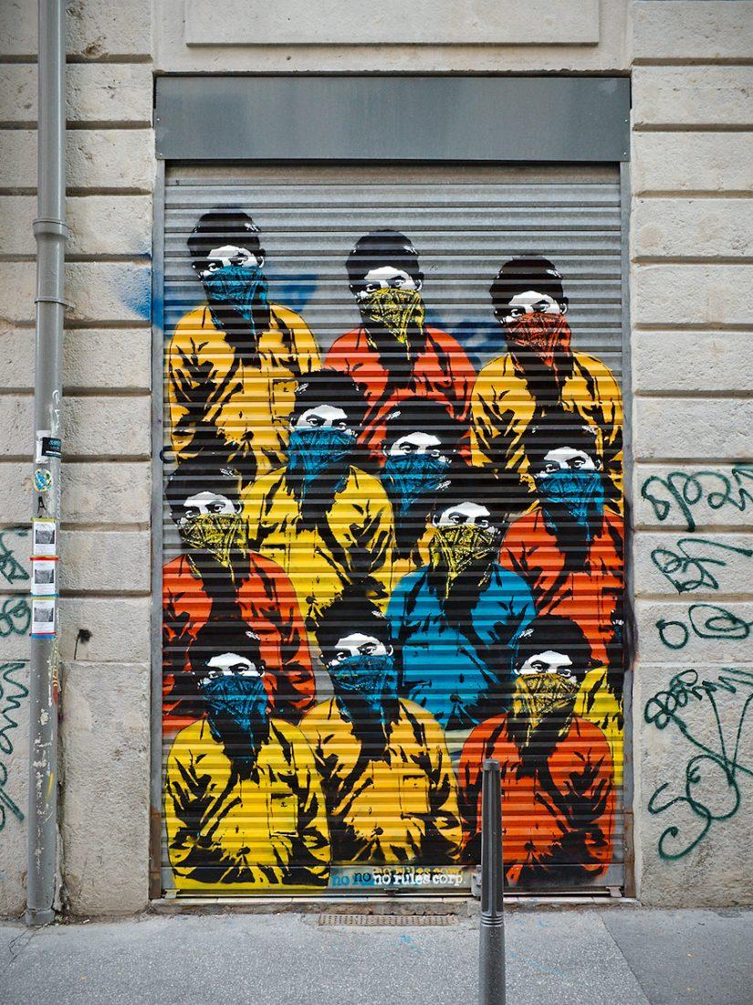 Looking At You: Blog, Graffiti, Urban