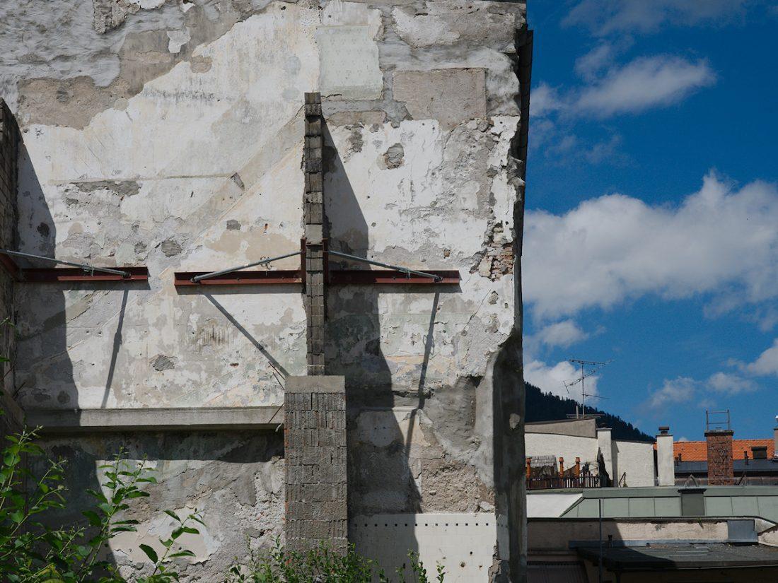 Naked Wall: Blog, Urban