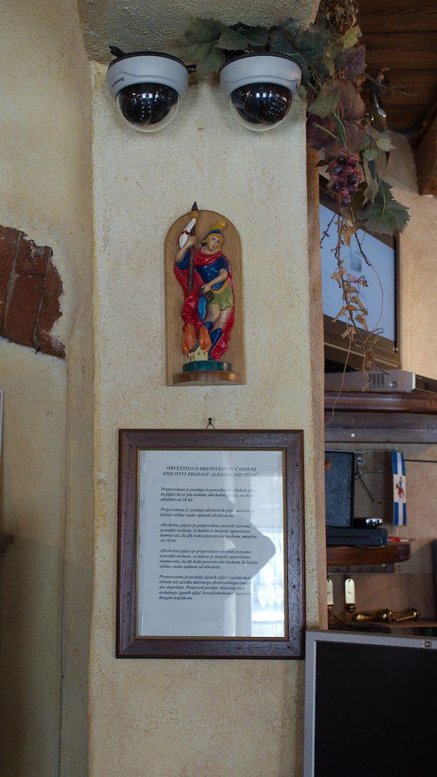 St. Florian: Blog, WP, religion