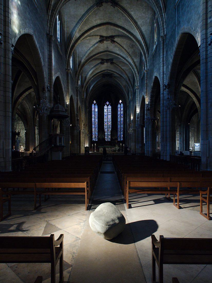 This rocks: Blog, Urban, church, interior