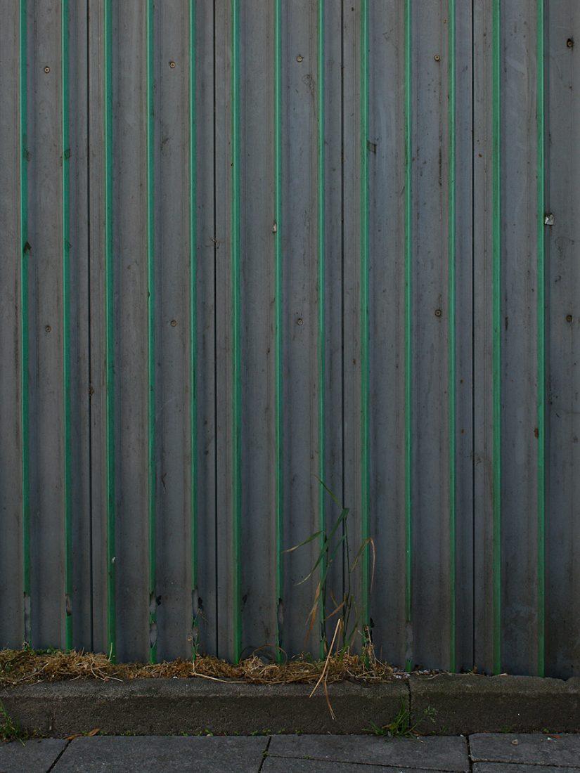 Grass: Blog, Urban