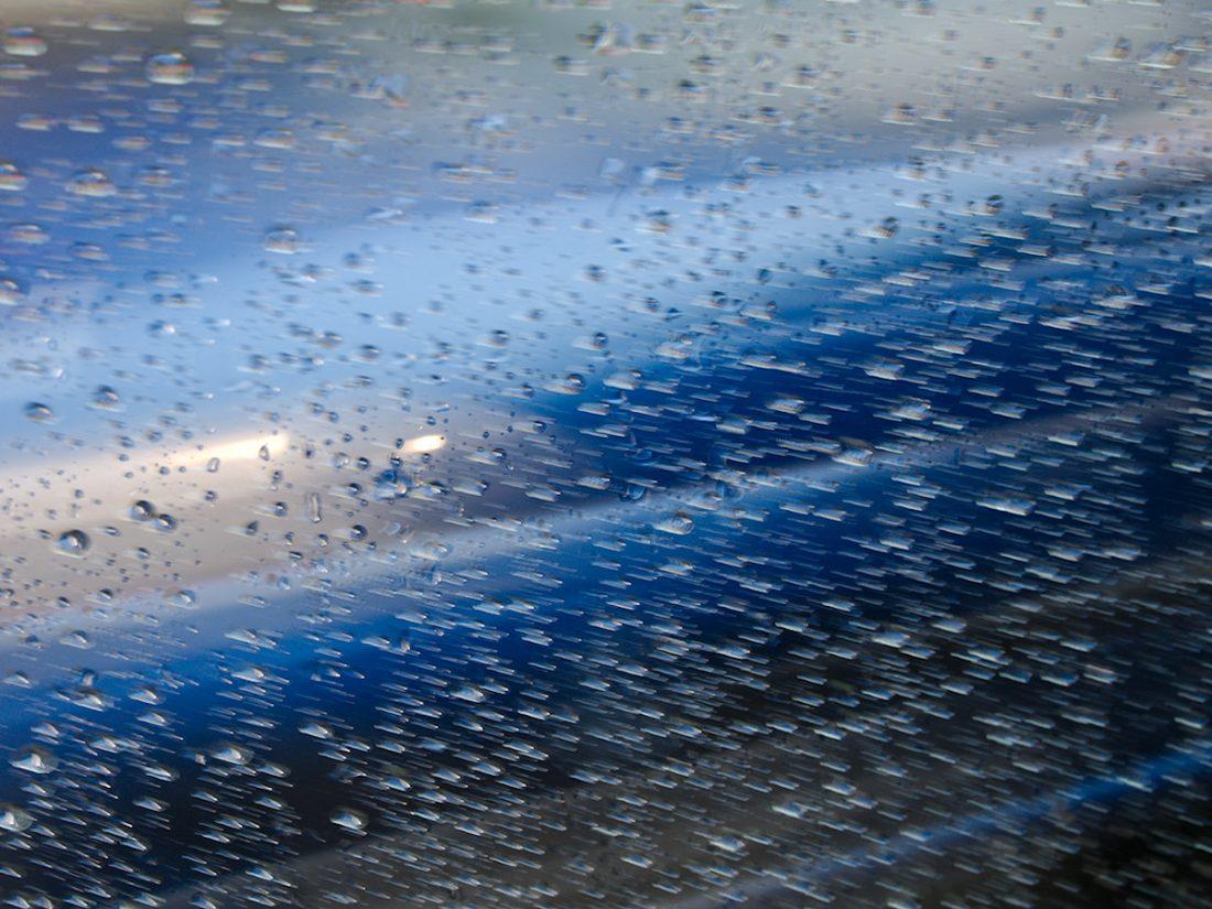 Rain I: