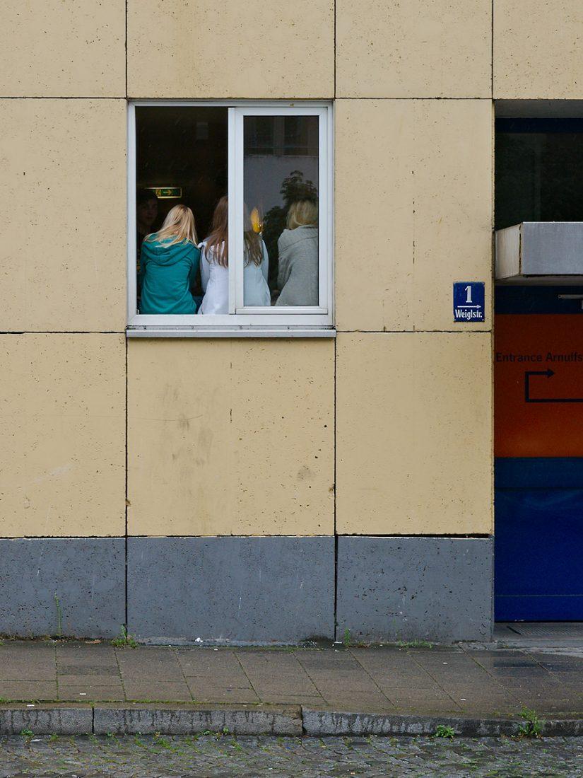 Weiglstr. 1: Blog, Urban