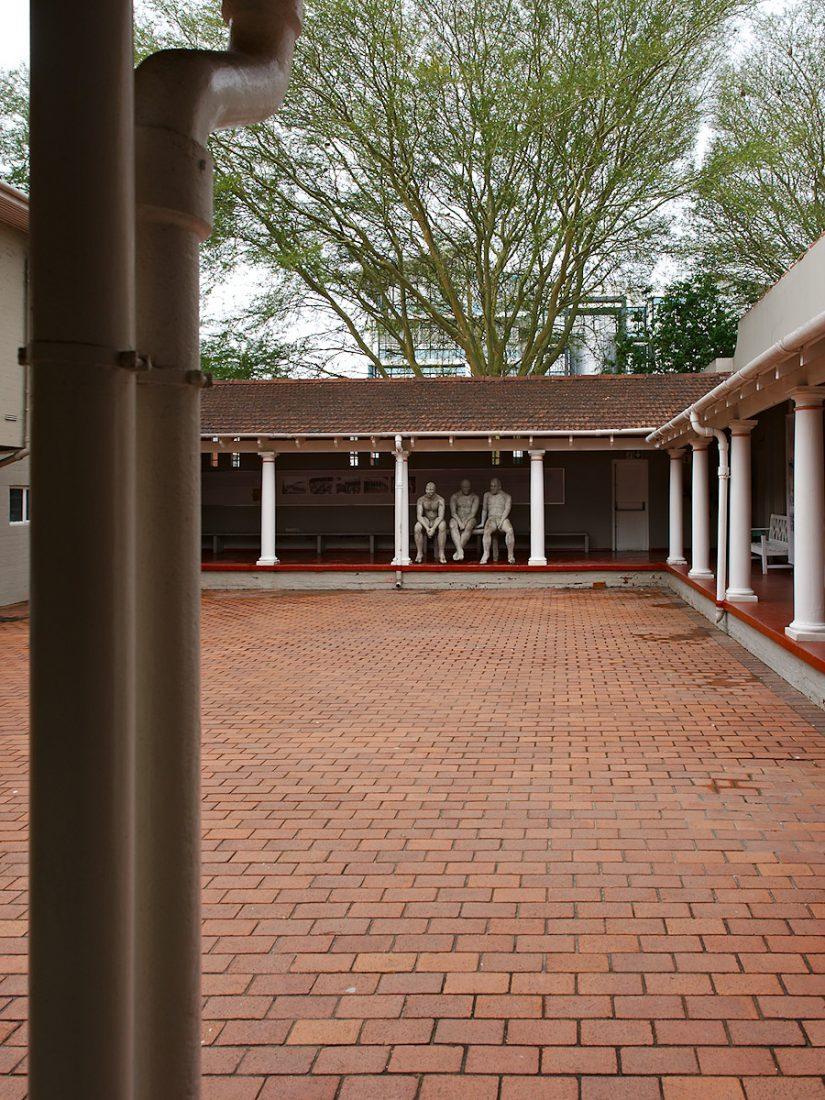 Kwa Muhle Museum: Blog, WP