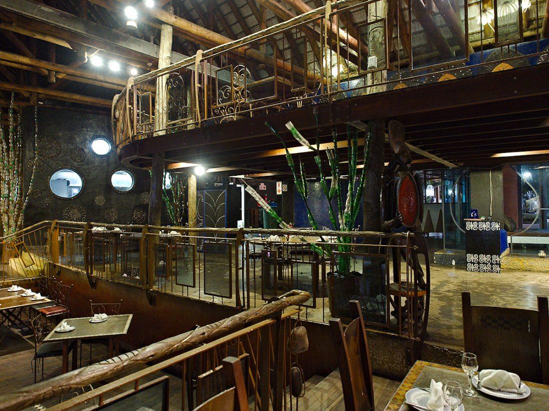 Moyo Restaurant: Blog, Interior, Main Blog, Urban