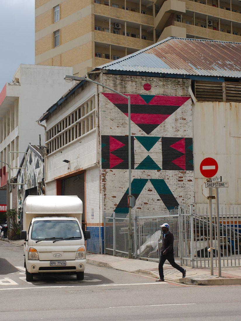 SHEPSTONE ST: Blog, Graffiti, Mural, Urban
