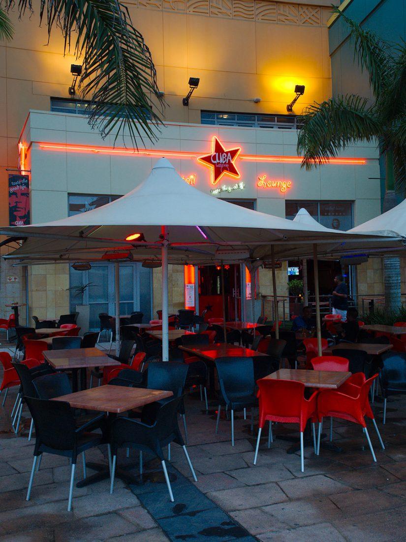 The Che Tasting The Good Life: Blog, Night, Urban