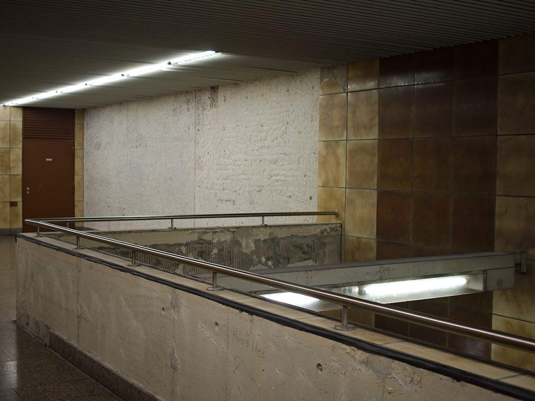 Handrail: Blog, Urban, interior