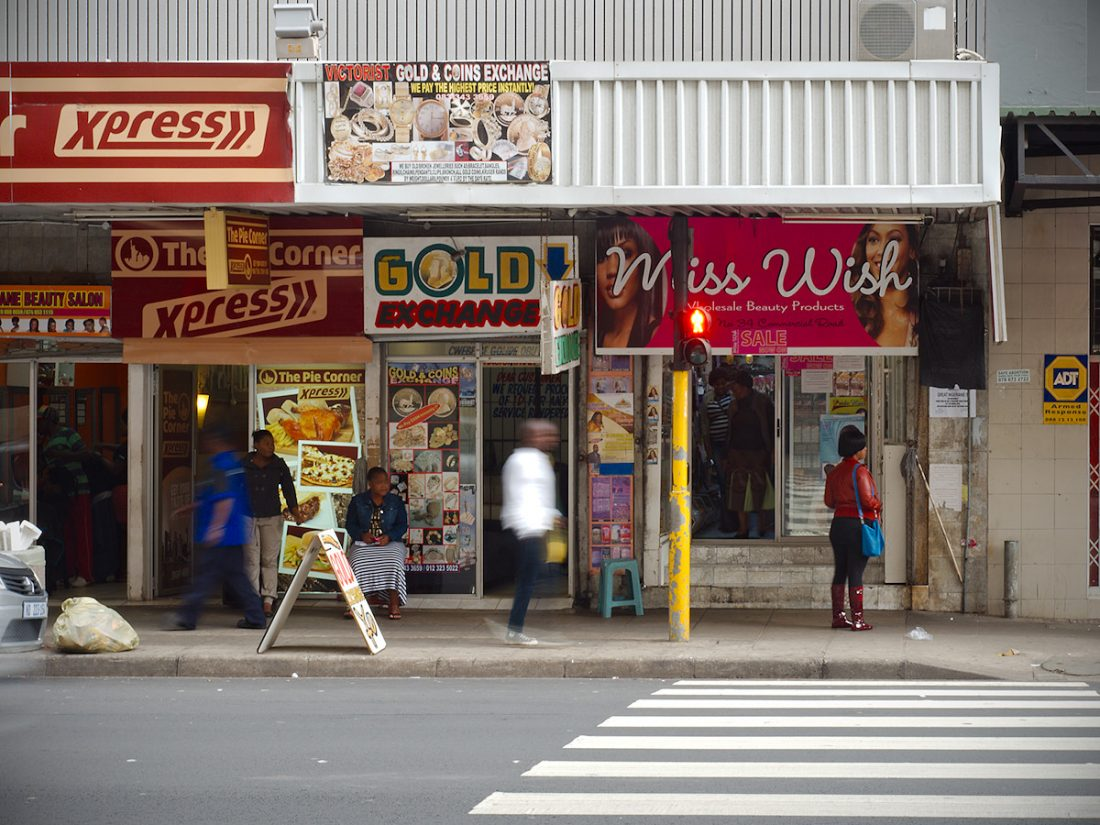Miss Wish: Blog, Urban, eThekwini