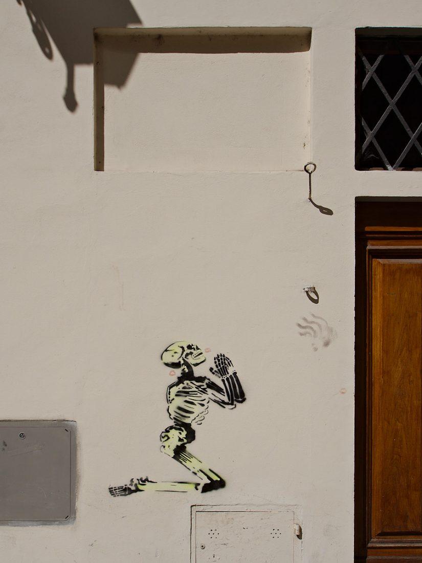 Dio Mio: Blog, Graffiti, Urban