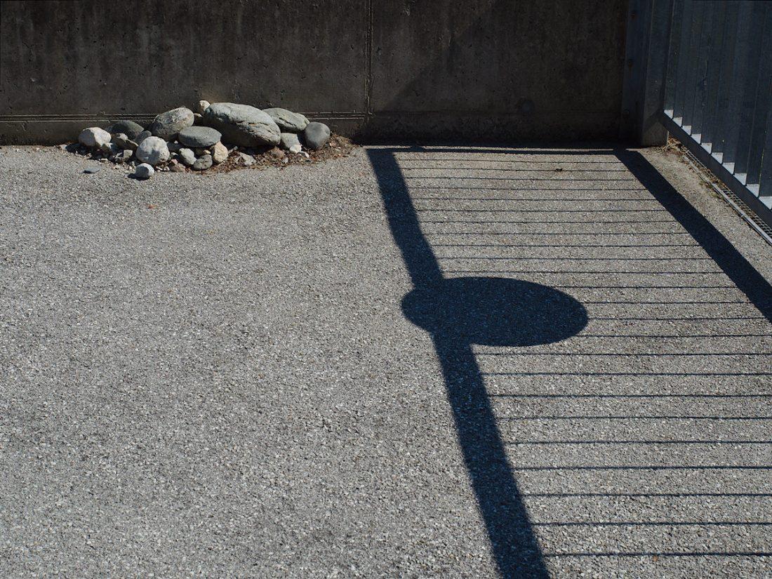 Kundl Zen Garden: Blog, Urban