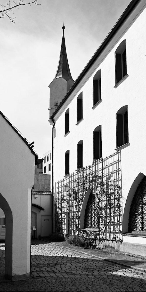 City Museum, St.-Jakobs-Platz, Munich