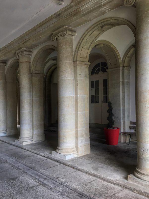 Pot au Feu, University, Buch, Berlin, Architecture, Urban