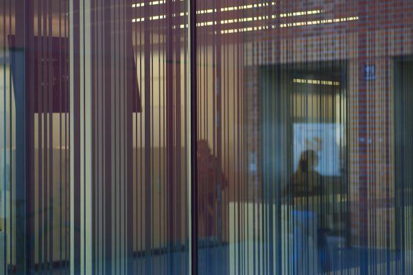Barcode, Blumenstr., Munich, Urban