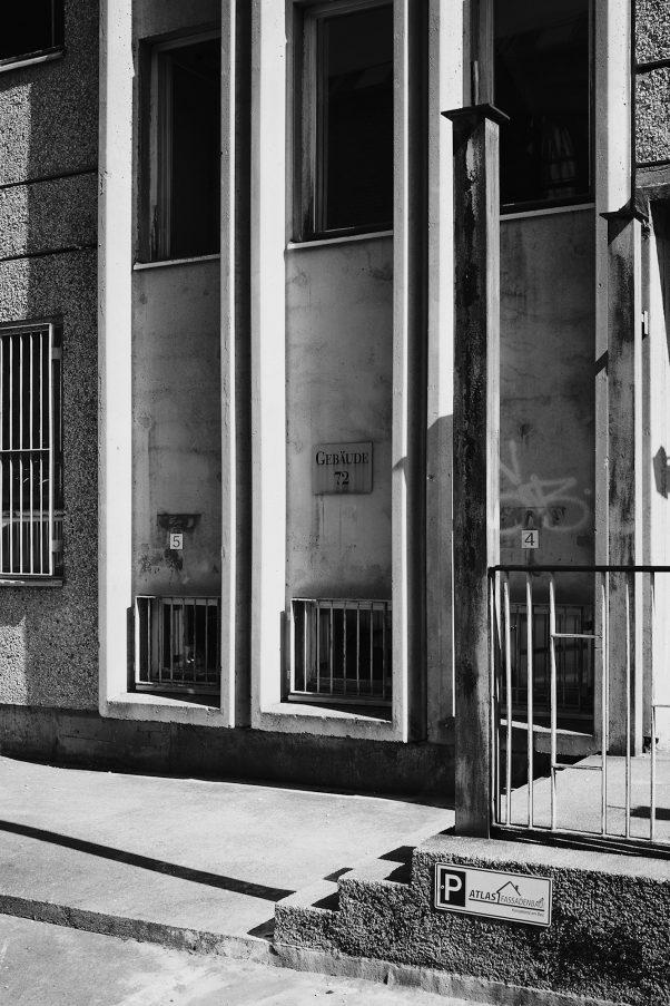 Verticals, Wilhelminenhofstraße, Berlin, geotagged, Black & White, Common Places, Urban