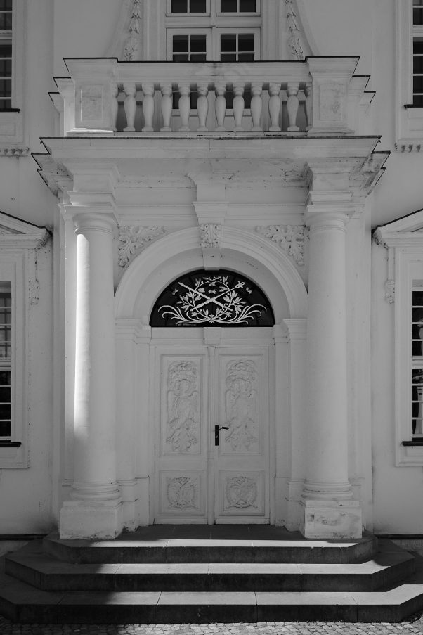 Castle Door, Schloss Köpenick, Schloßhof, Berlin, geotagged, Common Places, Doors & Windows, Urban