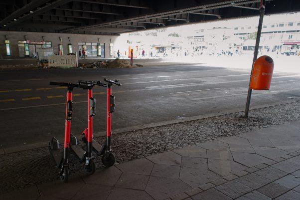 Underpass Patrol, Bahnhof Zoo, Berlin, Urban