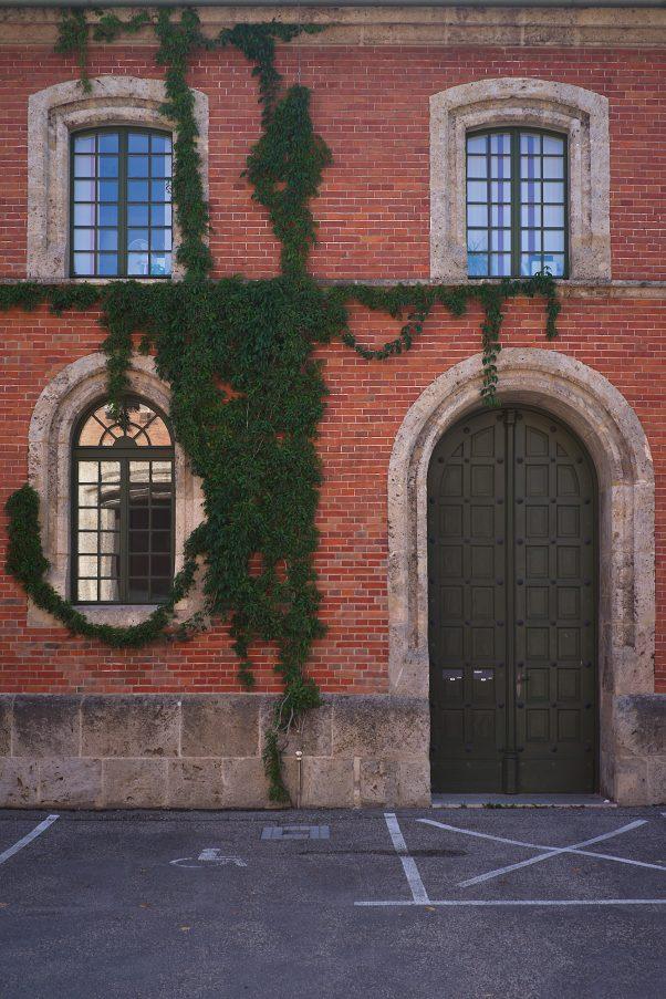 Veiling in the Making, Alte Saline, Bad Reichenhall, Urban