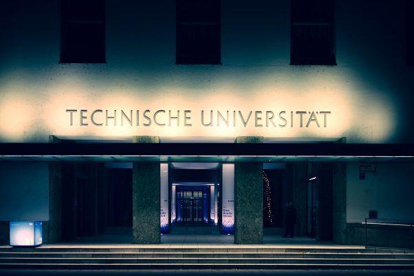 Christmas in the City, Arcisstr., Munich, Christmas, Night, Urban
