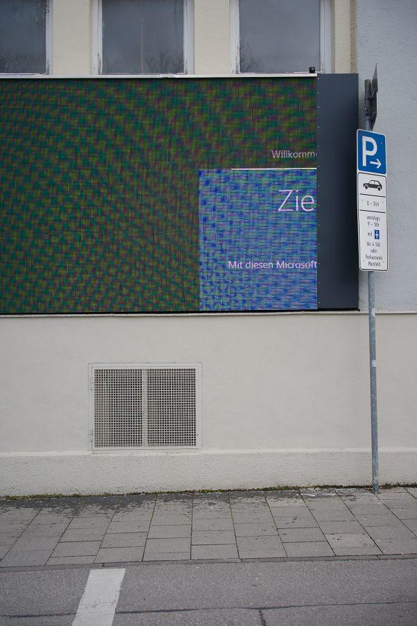 Almost Squared, Zirkus-Krone-Str., Munich, Urban