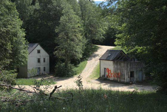 , Waldweg 32, Bad Reichenhall, geotagged,