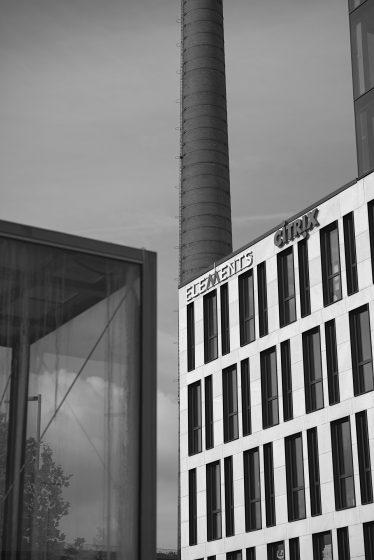 , Erika-Mann-Straße 63, Munich,