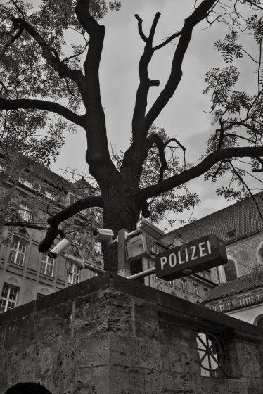 , Bezirksteil Kreuzviertel, Munich,