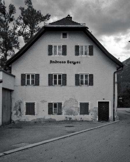 , Im Angerl 11, Bad Reichenhall,